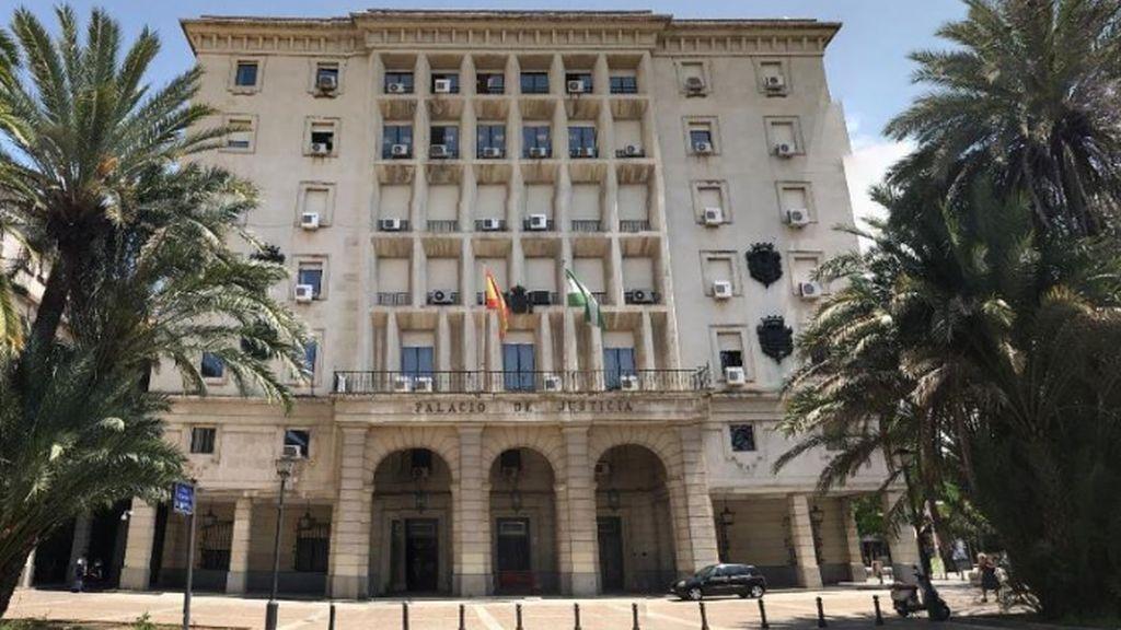 La Audiencia de Sevilla condena a un joven de 19 años que violó a su ex novia, de 13 años