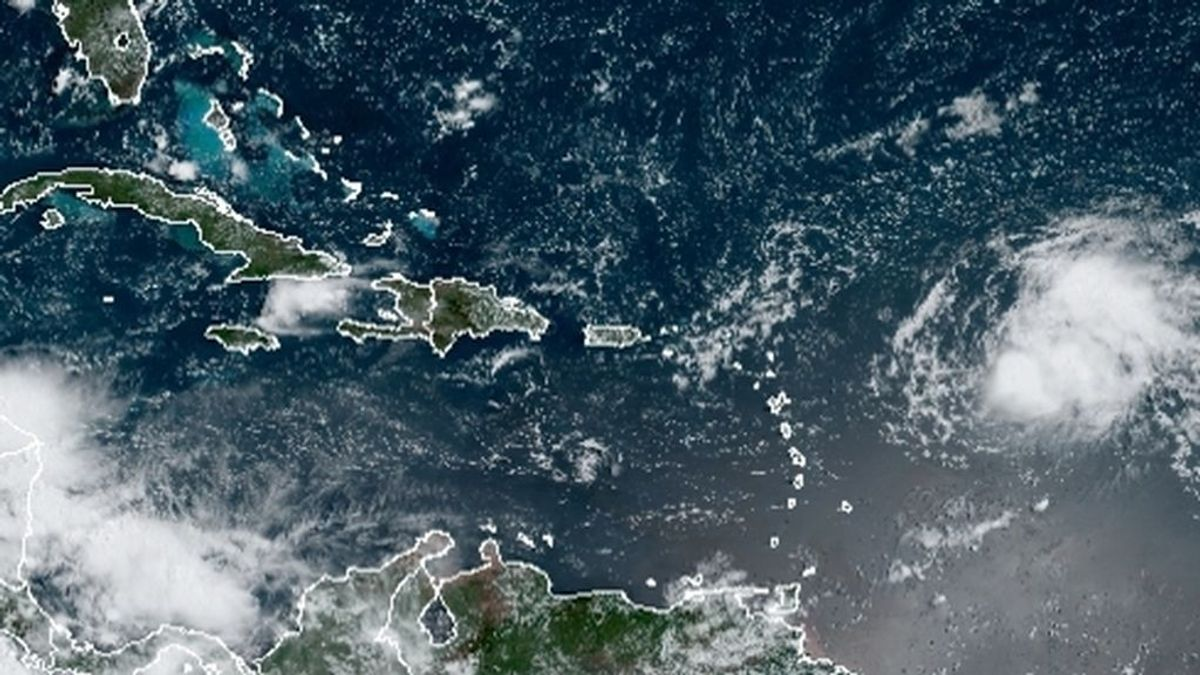 El Atlántico entra en su etapa 'hiperactiva': los factores que van a favorecer los ciclones tropicales