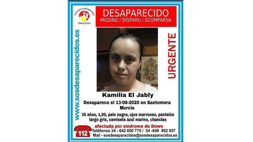 Kamilia