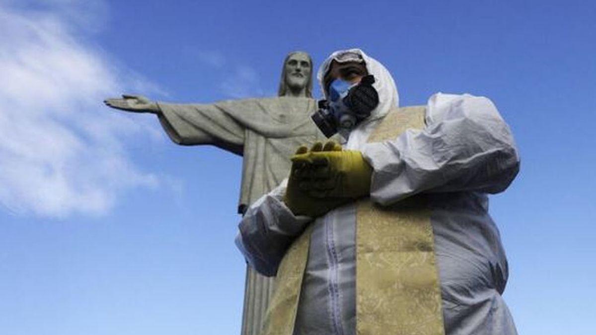 La pandemia de coronavirus contagia ya a 21 millones de personas y 760.000 muertos en todo el mundo