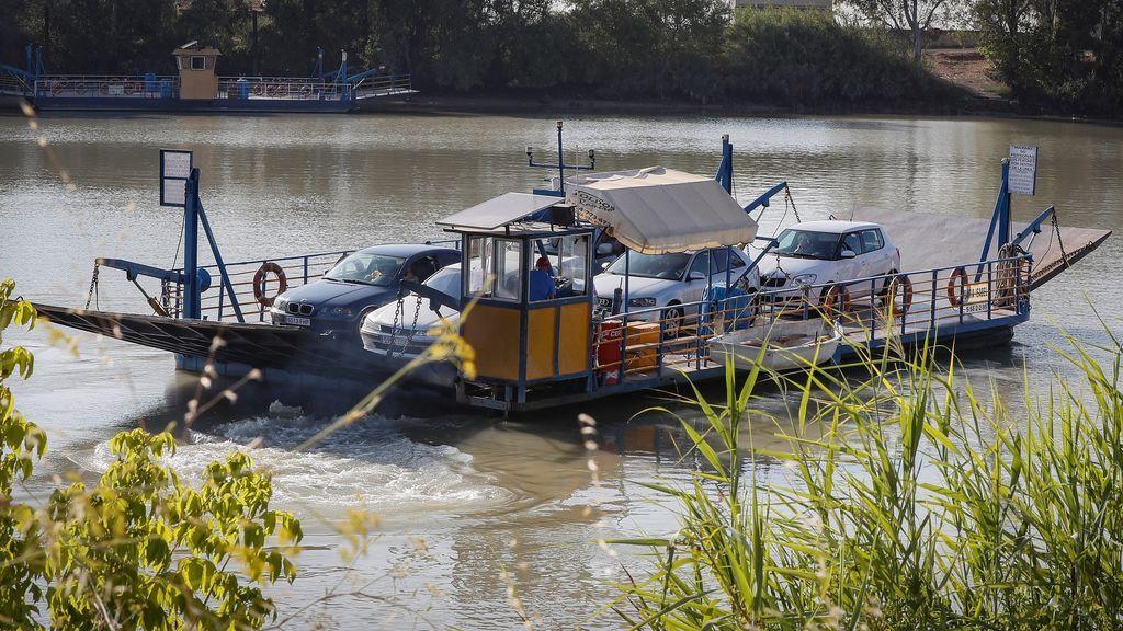 Comienzan los trabajos de fumigación contra los mosquitos del virus del Nilo en la marisma del Guadalquivir
