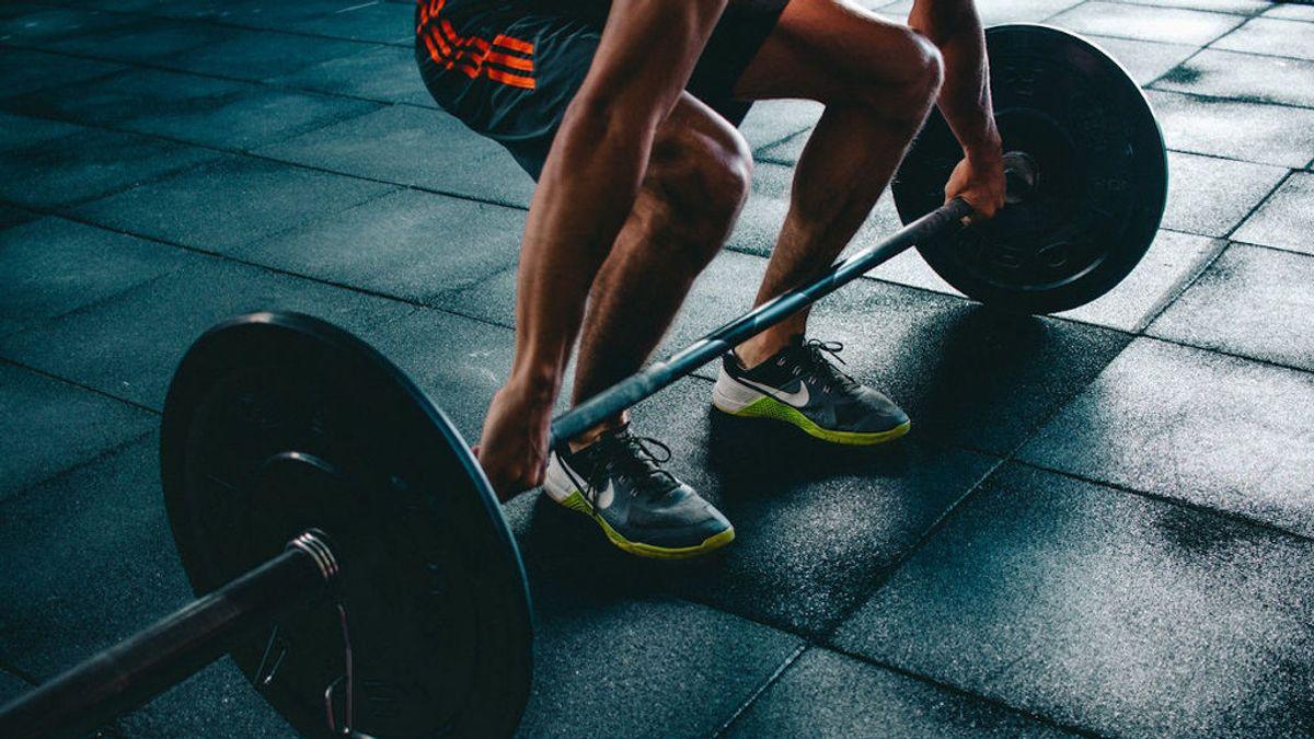 Siete consejos para aumentar la masa muscular y evitar la flacidez