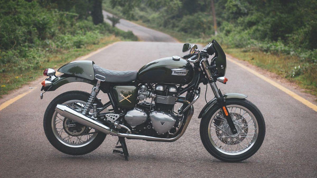 ¿Cuál es la mejor forma de transportar una moto?