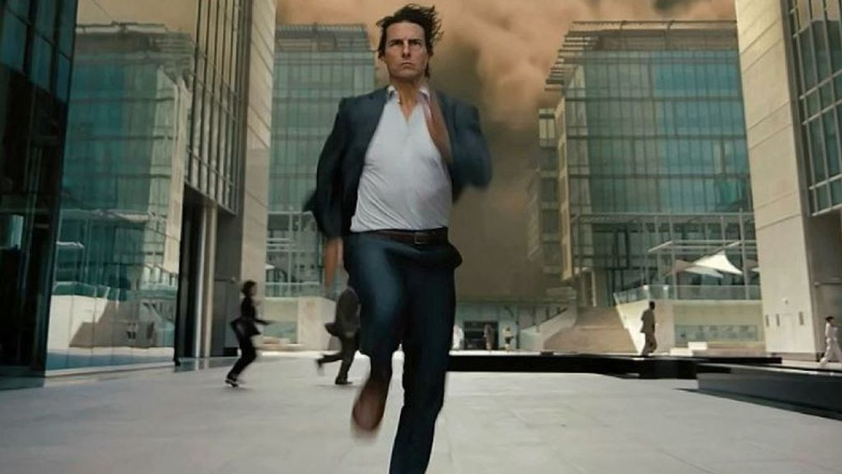 Tom Cruise siempre corre solo: las manías del rey de Hollywood para que nadie eclipse sus carreras en la gran pantalla