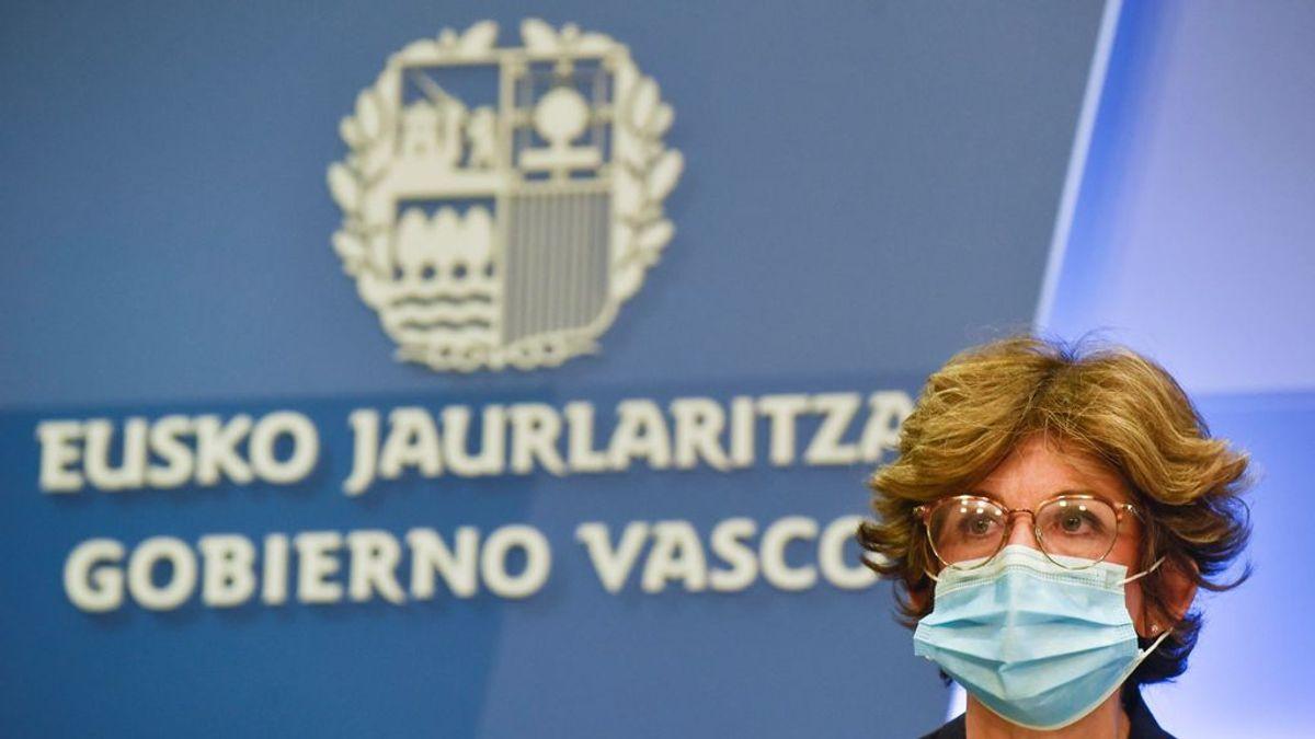 El Gobierno Vasco declarará previsiblemente el lunes la Emergencia Sanitaria en Euskadi