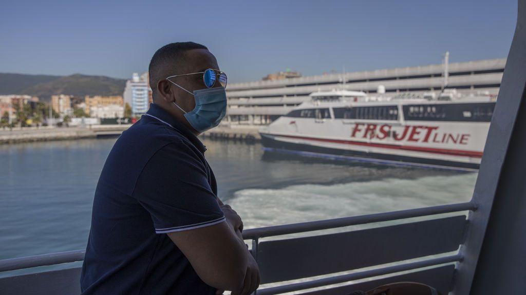 Cuarenta asistentes a dos bodas en confinamiento por un brote de coronavirus en Ceuta