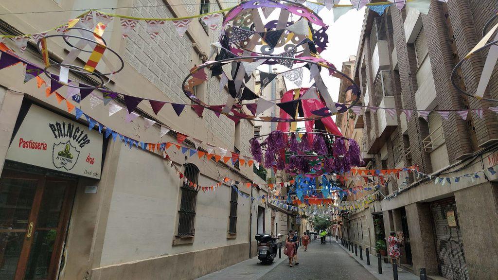 Preocupación entre los restauradores de Barcelona por las fiestas de Gràcia