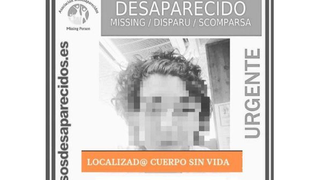 Localizan sin vida a la joven desaparecida en La Carolina (Jaén)