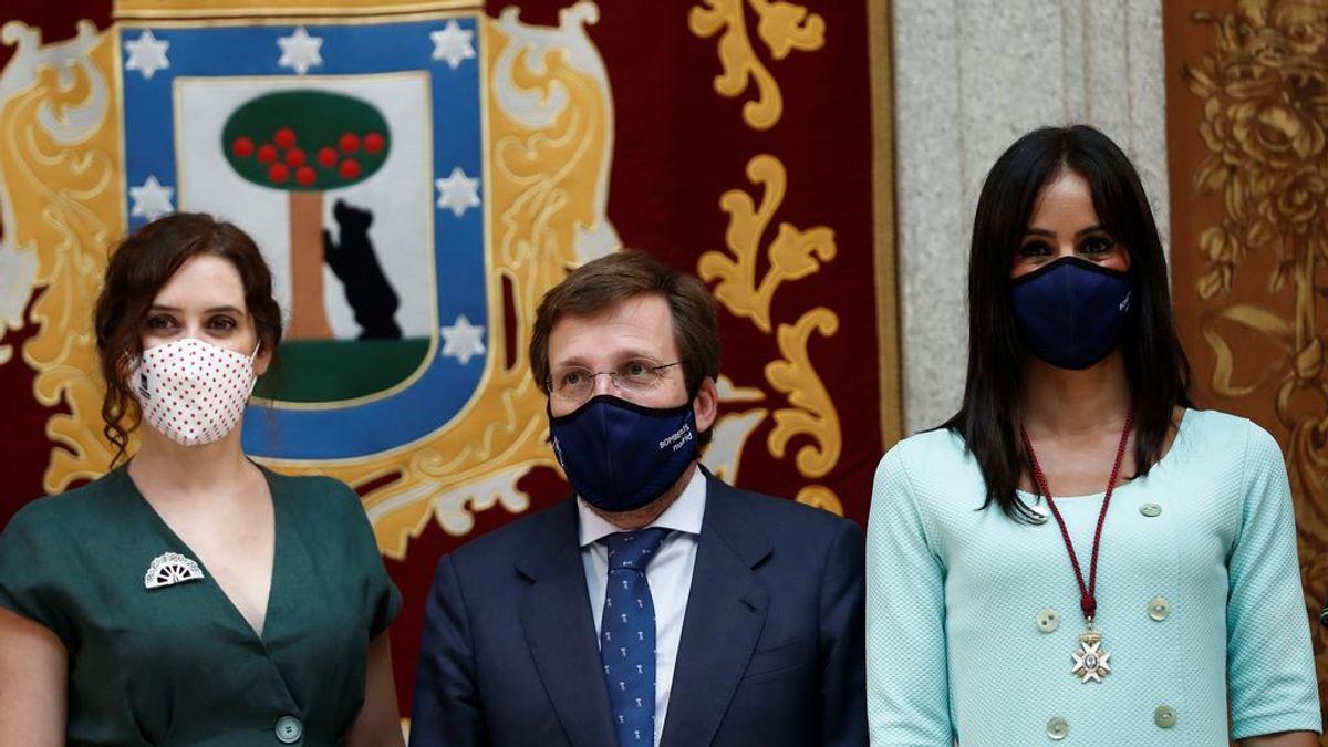 Madrid notifica cinco nuevos brotes, dos de ellos en residencias, con 32 positivos y 60 contactos