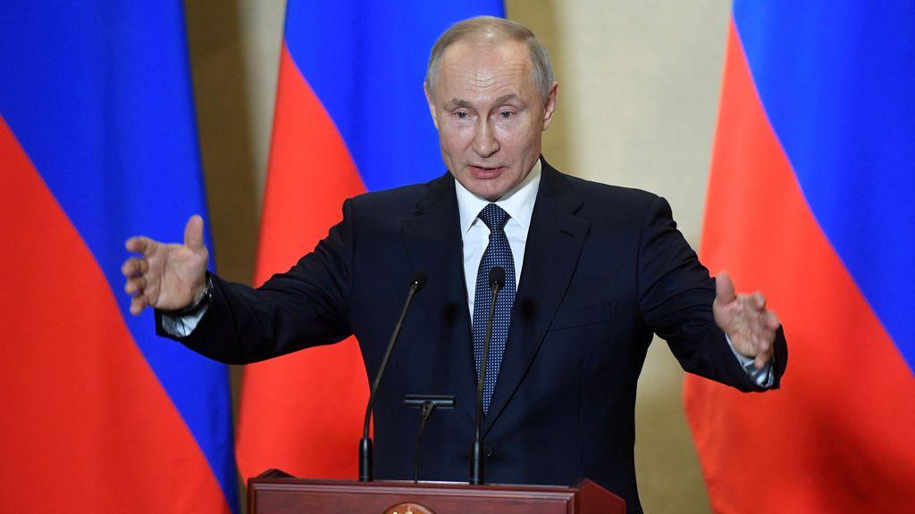 Rusia suma de nuevo más de 5.000 casos de COVID-19 y acumula más de 917.000