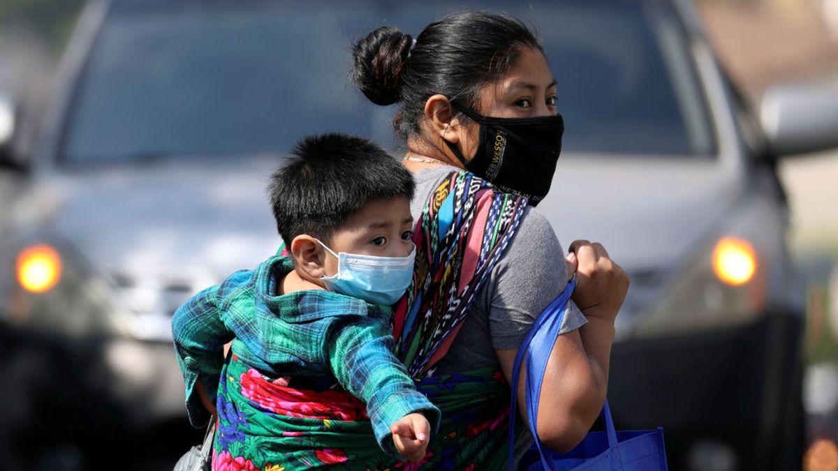 El avance de la pandemia en el mundo: 10.000 muertos diarios y 286.000 contagios