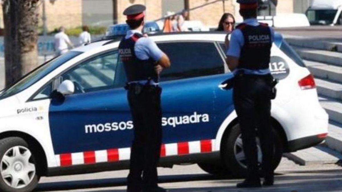 Muere una mujer al caer en un depósito de agua que estaba limpiando en Barcelona