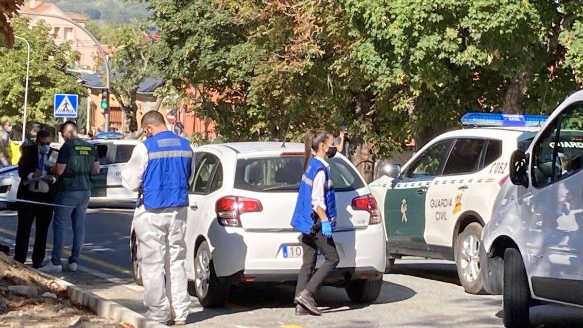 Muere una mujer tras ser apuñalada por su pareja en Segovia