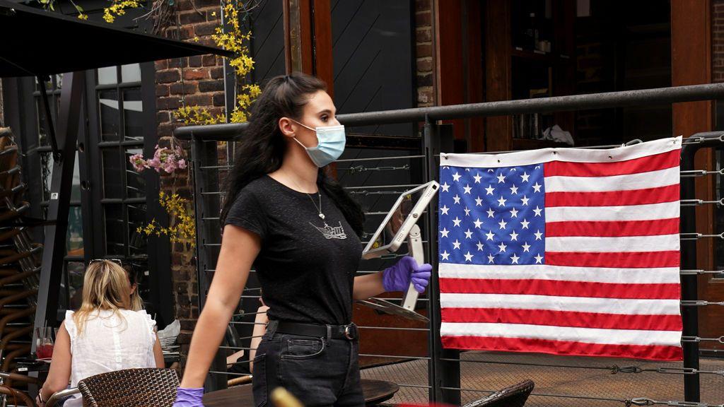Estados Unidos habría desarrollado una cepa de coronavirus para posibles pruebas con personas