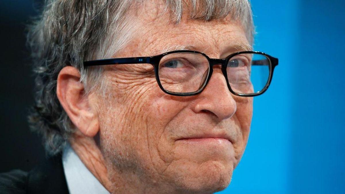 Bill Gates predice cuándo terminará la pandemia de coronavirus