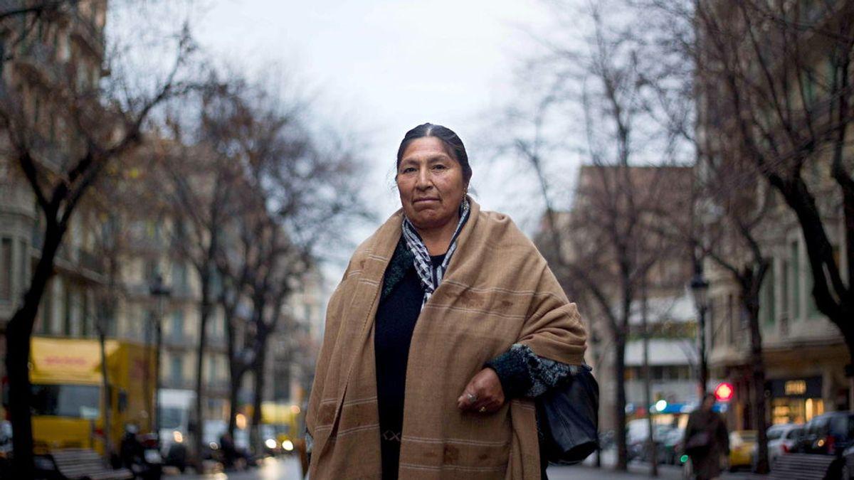 Fallece por coronavirus la hermana del exmandatario boliviano Evo Morales, Esther