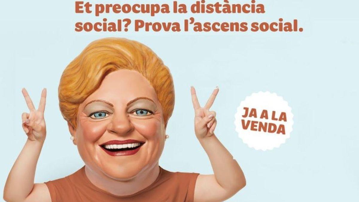 """Polémica por anuncio del Gobierno catalán que liga el """"ascenso social"""" a su lotería"""