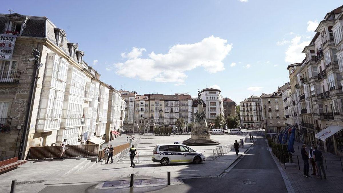 El País Vasco suma 610 nuevos casos de coronavirus, su tercer dato más alto desde el inicio de la pandemia