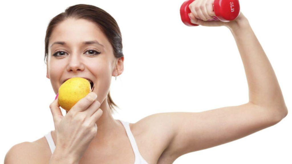 dieta y deporte