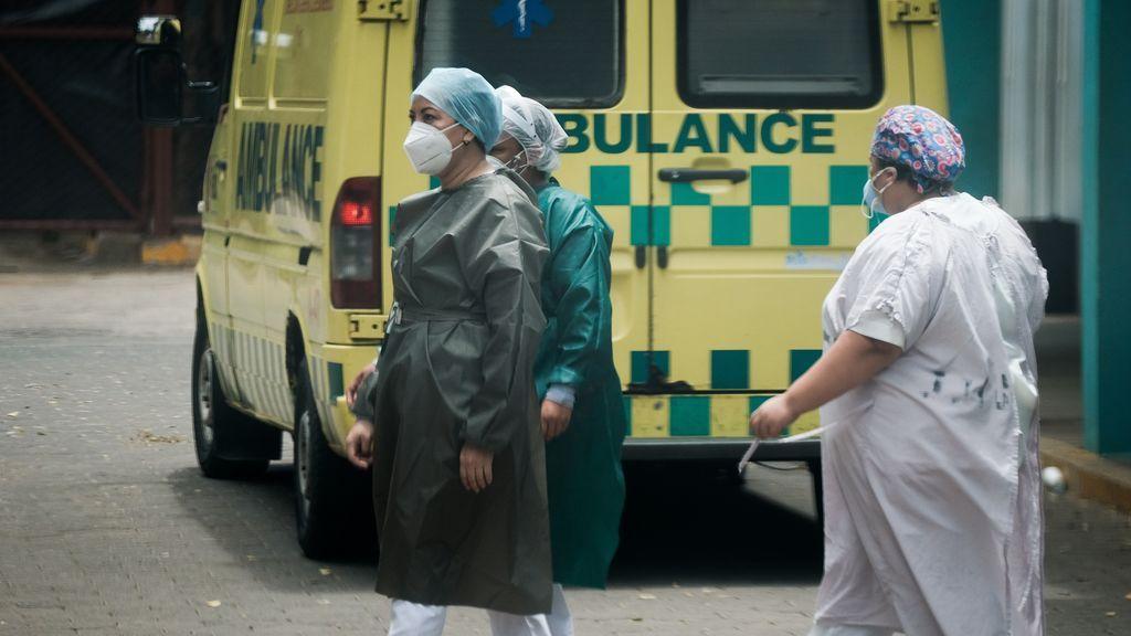 Reportan 104 sanitarios y 44 maestros muertos por COVID-19 en Nicaragua