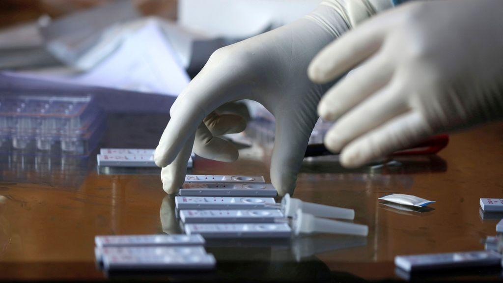Los casos globales suman 21,2 millones y España regresa al top diez