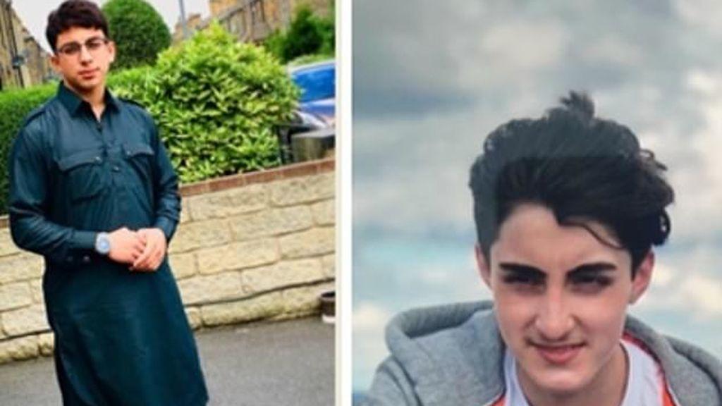 Suspenden la búsqueda de dos hermanos desaparecidos en el mar en Lancashire (Inglaterra)