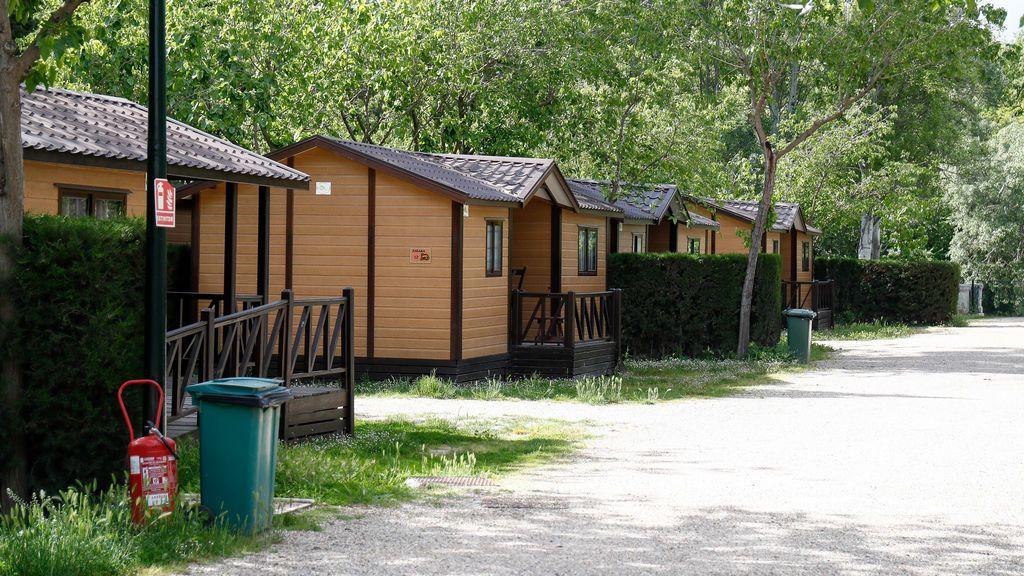 El positivo de dos clientes en un camping de Muros, en A Coruña, obliga a varios usuarios a aislarse