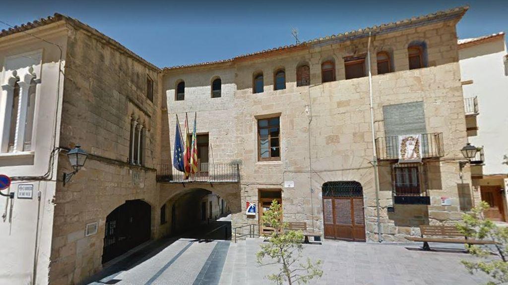 Un hombre apuñala a sus dos hijos pequeños y se suicida después en Cabanes (Castellón)