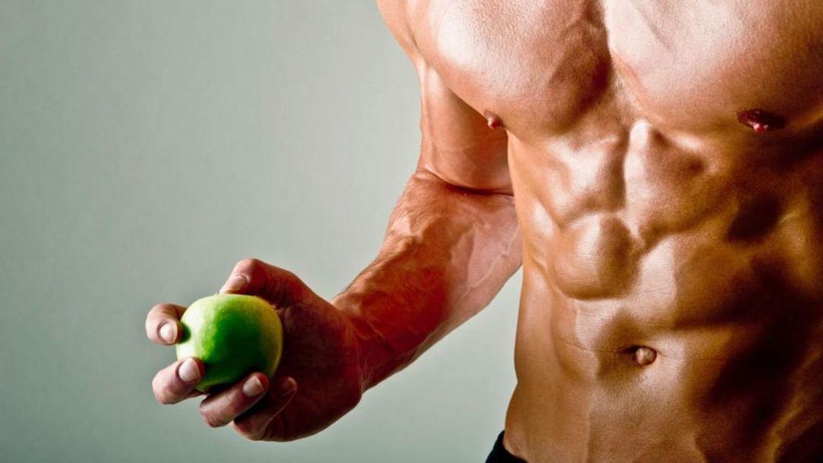 Rutina definicion: como lograr la definición muscular