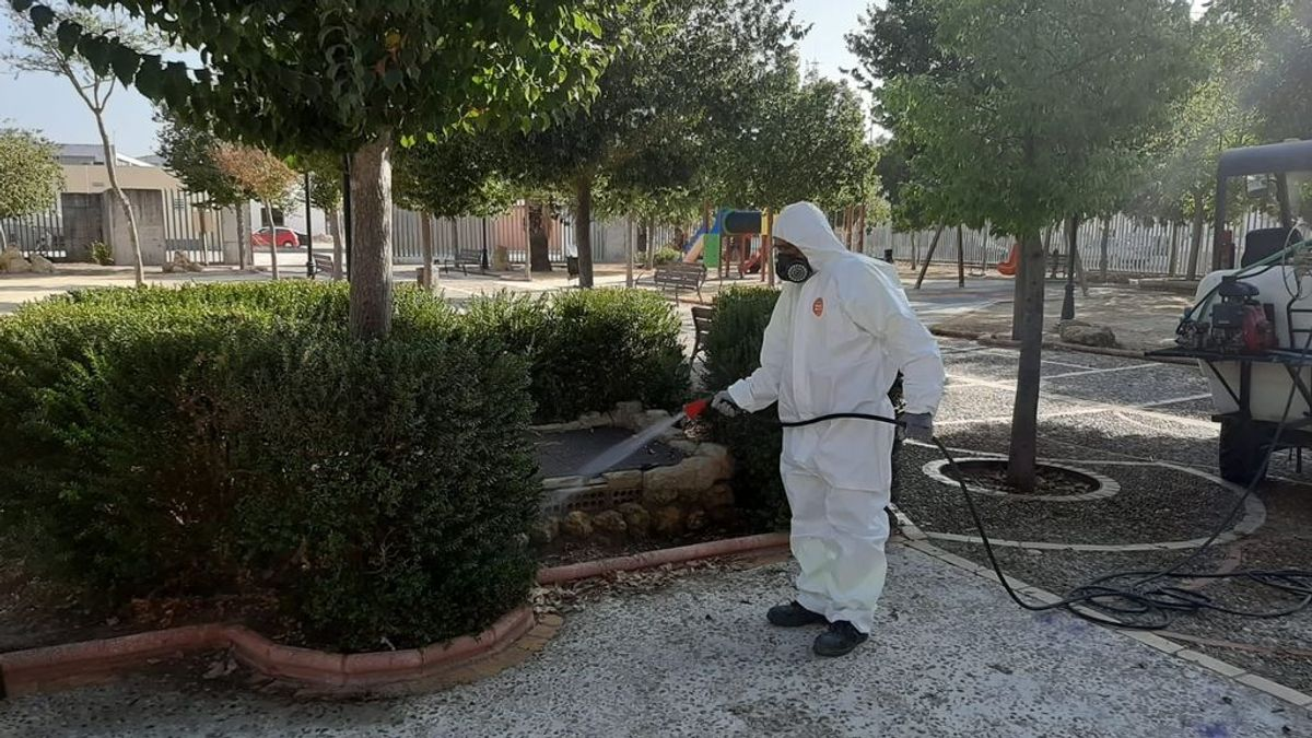 Bajan a 26 los sospechosos de tener fiebre del Nilo, con 21 hospitalizados