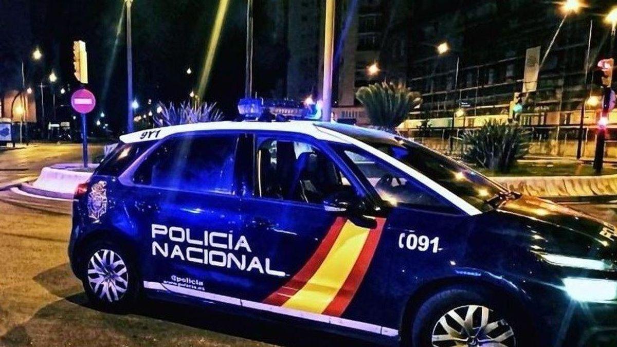 Detenido en Sevilla un violador en serie que atacaba a turistas y se desplazaba en bicicleta