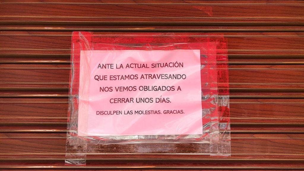 Pueblo de Córdoba se autoconfina