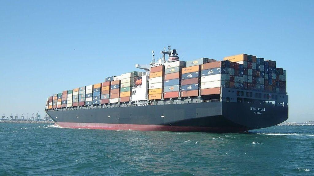 Un mar de CO2: la amenaza comercial marroquí al puerto de Algeciras