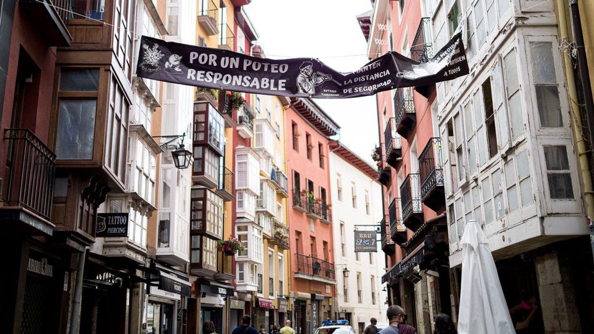 Euskadi declara la emergencia sanitaria y el Lehendakari asume el mando único en la lucha contra el coronavirus
