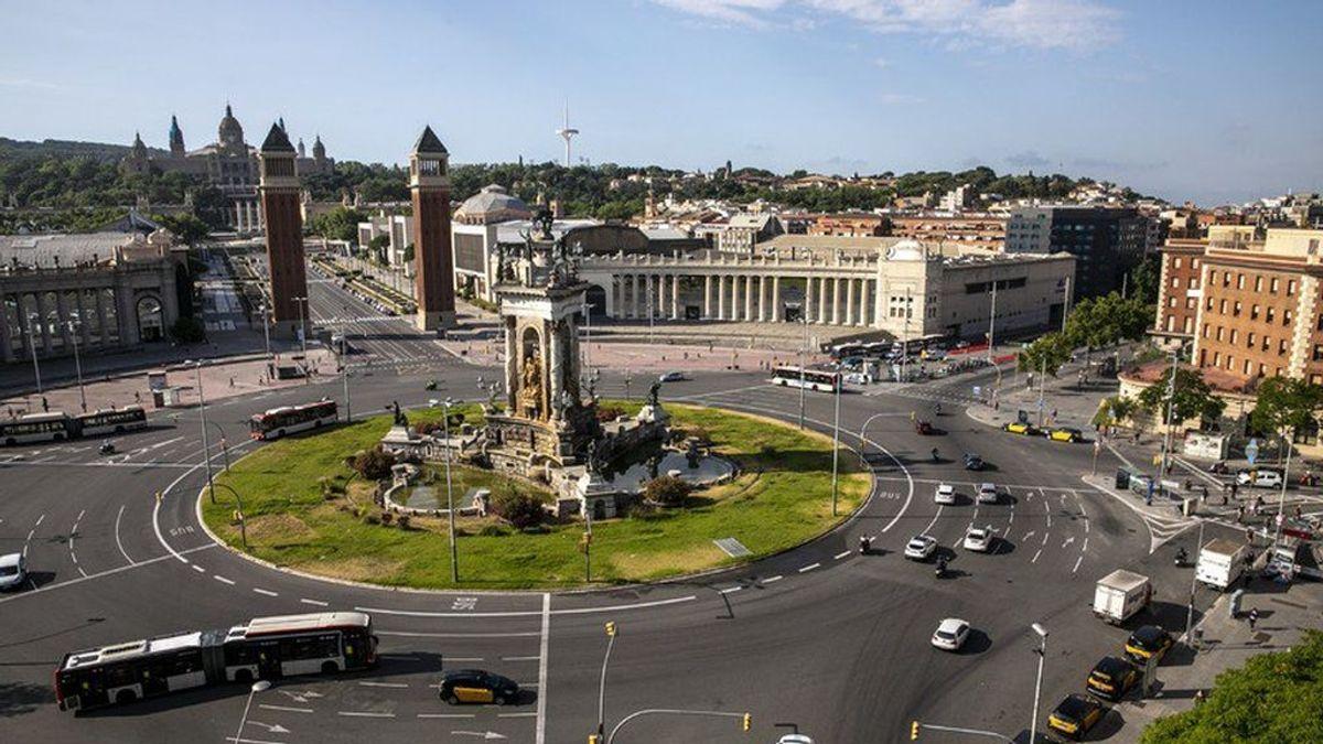 Cataluña vuelve a registrar más de un millar de nuevos contagios y  diez ingresos en UCI el último día