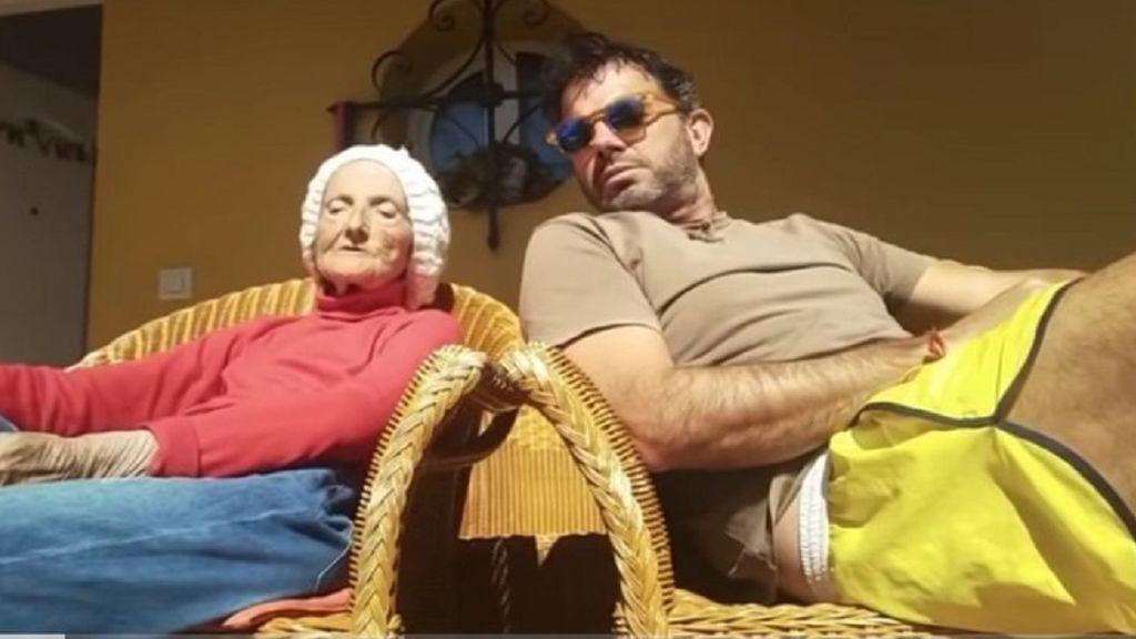 Fallece la Tía Pepa, la mujer portuense que se viralizó en Internet durante el confinamiento