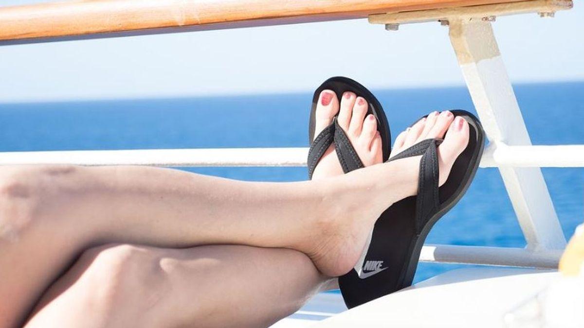 Tacón, sandalia plana, chanclas: el mejor y peor calzado para el verano