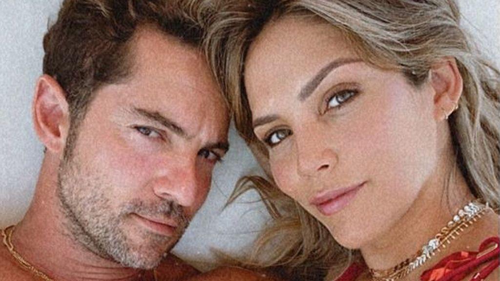"""David Bisbal y Rosanna Zanetti dan pistas sobre el nombre de su hija: """"No nos gusta que se llame igual que nosotros"""""""