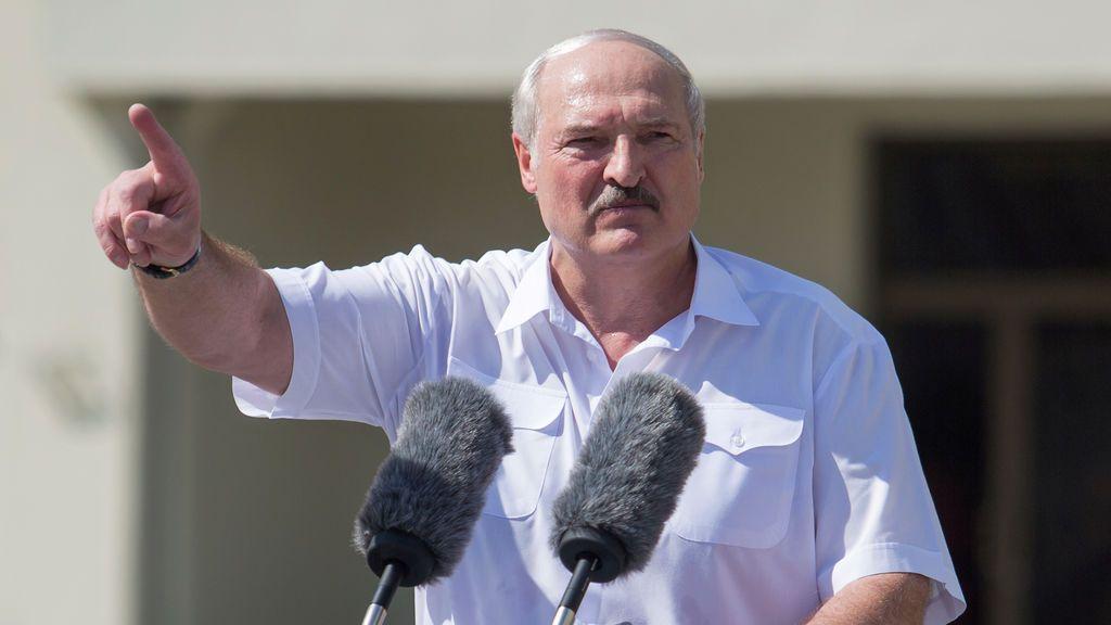 La Unión Europea tratará de urgencia la situación de Bielorrusia este miércoles