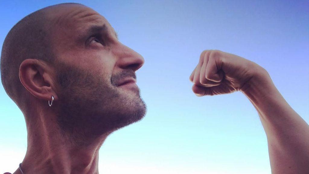 Dani Rovira ha vencido al cáncer: las lecciones de vida que ha demostrado ante esta enfermedad