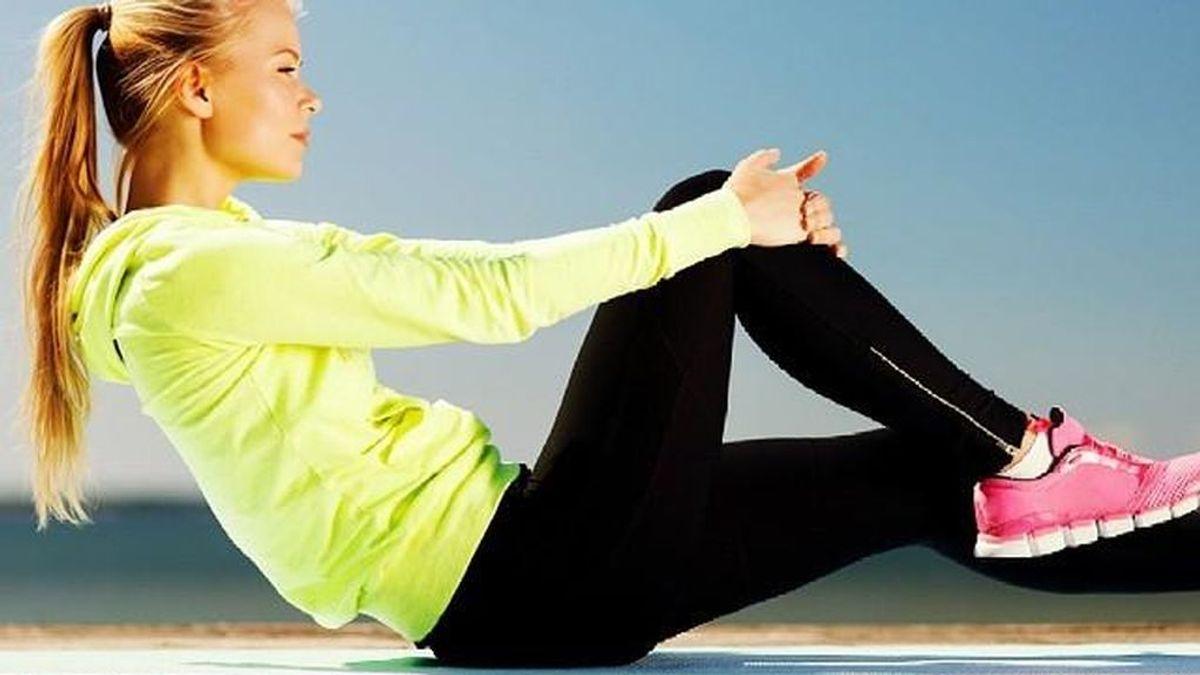 Listado de ejercicios para entrenar usando tu propio peso