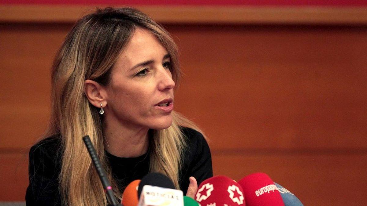 Álvarez de Toledo agradece a los diputados del PP su trabajo y apoyo