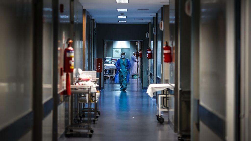 Los hombres mayores tienen más riesgo de morir por coronavirus