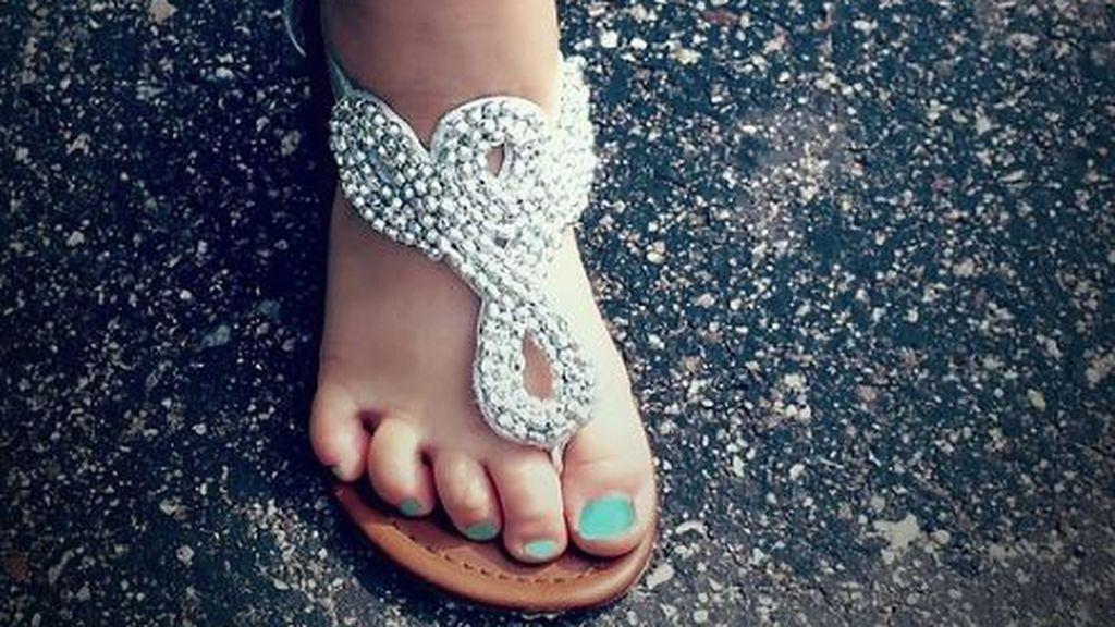 sandal pxa