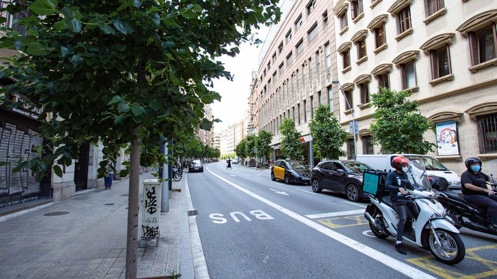 Cataluña sigue sumando de millar en millar los nuevos contagios diarios