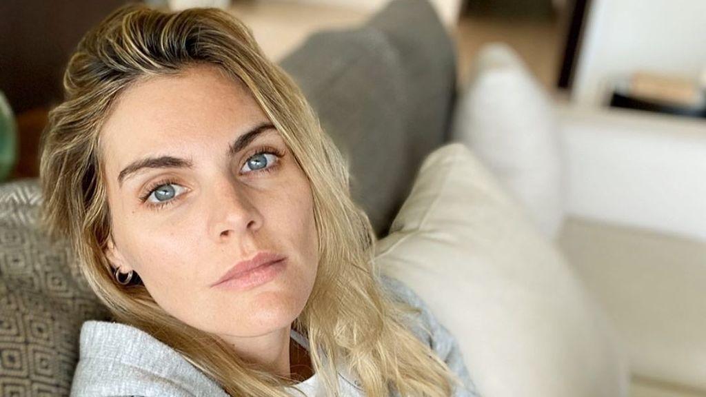 Amaia Salamanca estrena nuevo look: la actriz deja atrás su rubio platino