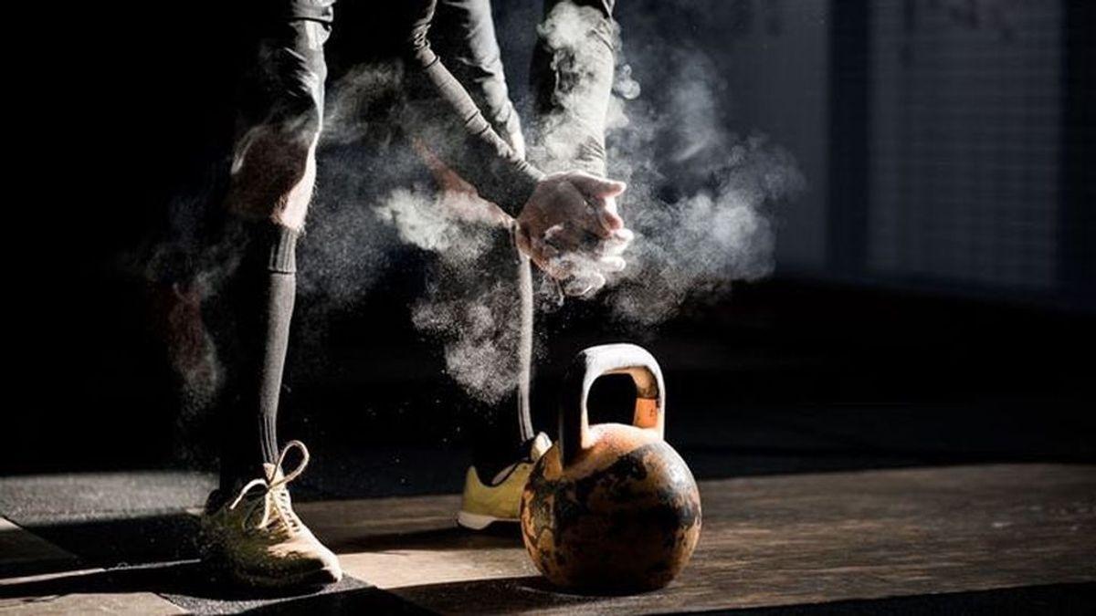 Entrenamiento funcional: descubre este tipo de entrenamiento y sus beneficios
