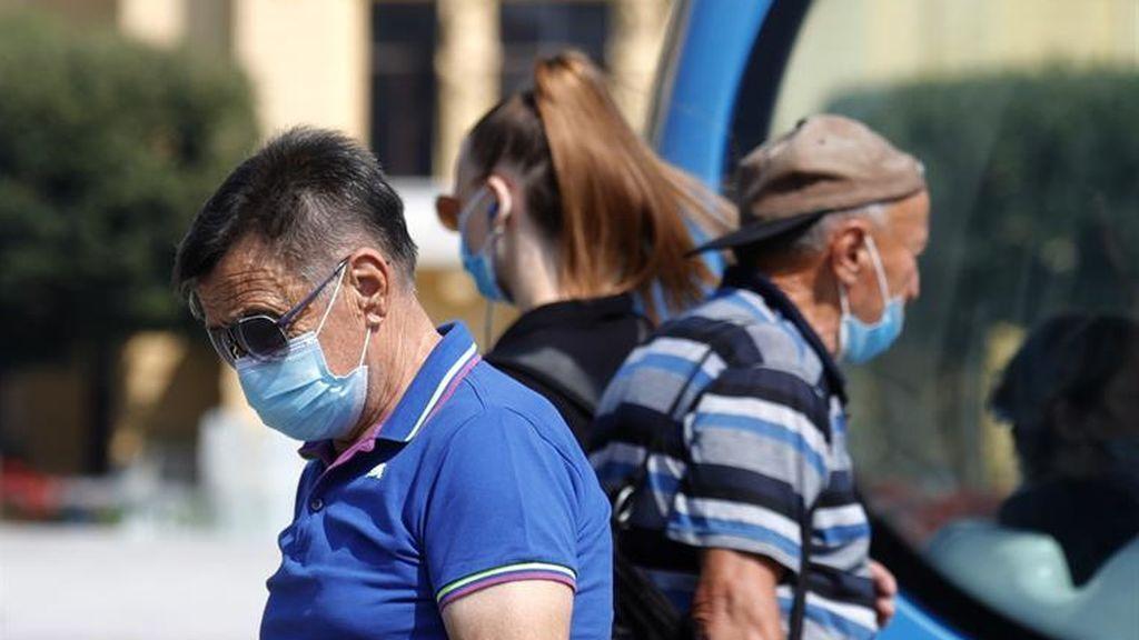 La lista de las mascarillas más efectivas para protegerse del coronavirus
