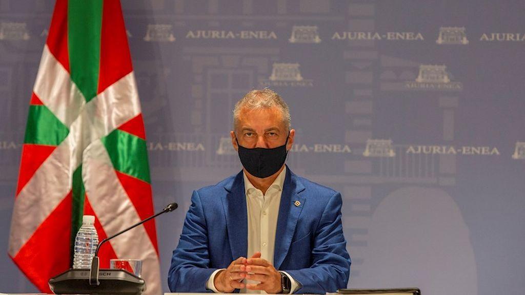 Estas son las medidas extraordinarias que ha anunciado el Gobierno del País Vasco: la hostelería, el sector más afectado
