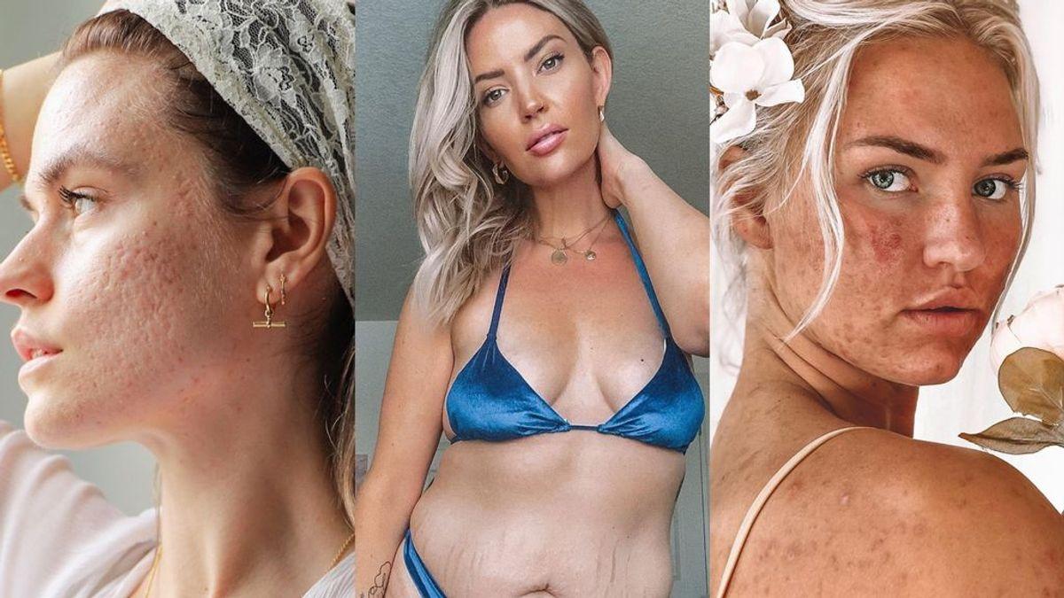 Body positive: 10 cuentas de Instagram reivindicativas que te ayudarán a amar tu cuerpo y el de los demás